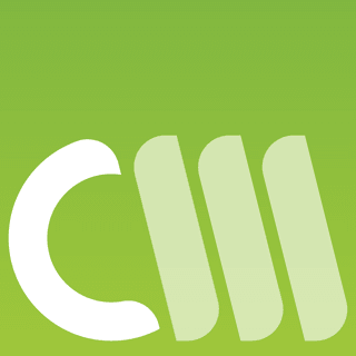 Centricweb Sticky Logo