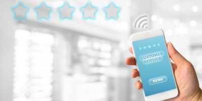 three reasons for loyalty apps