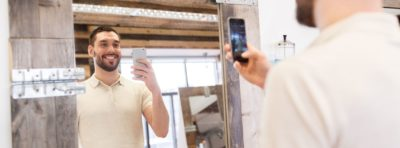 why your salon needs mobile app