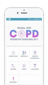 copd app