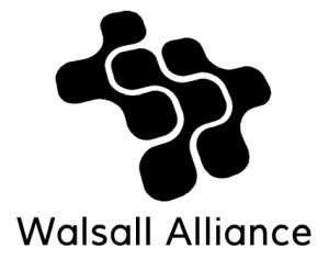walsall alliance logo