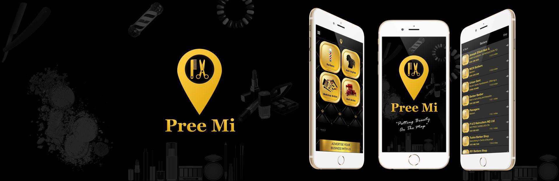 Preemi App Banner
