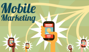 Mobile Marketing Header